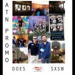 SXSW staffing