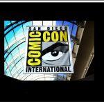 Comic Con Staffing 2016