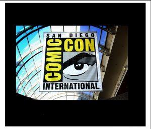 ComicCon Staffing 2016