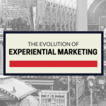 The Evolution of Experiential Marketing