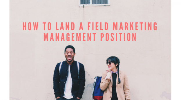 field marketing manager