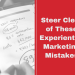 Experiential Marketing Mistakes