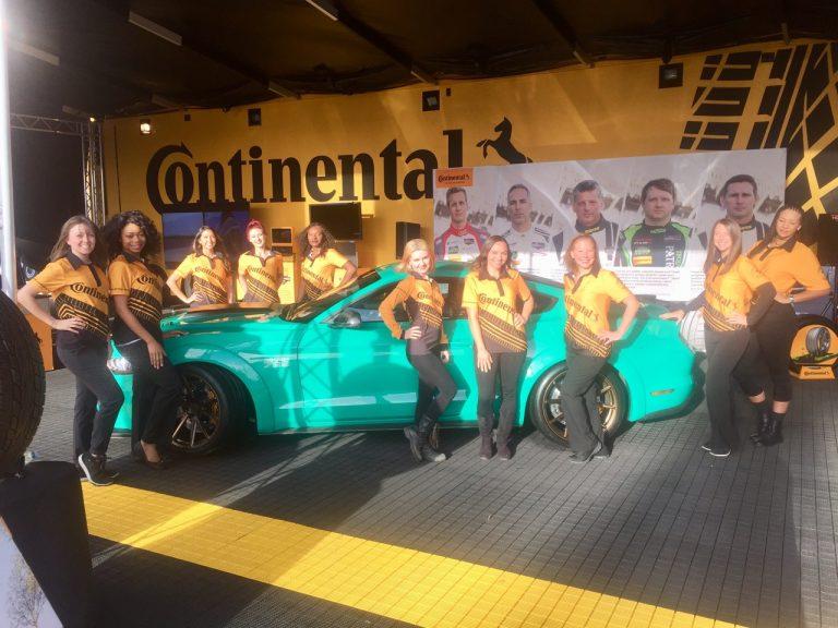 NASCAR automotive marketing