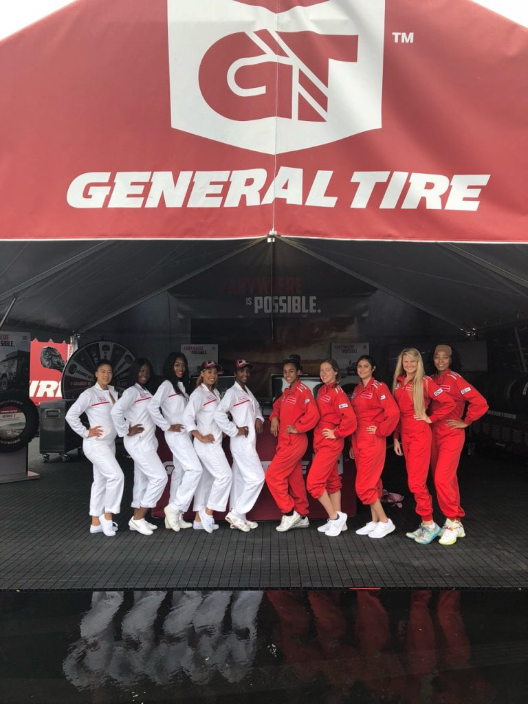 Nationwide Event Staffing