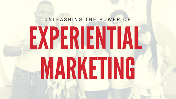 Experiential Marketing Rules