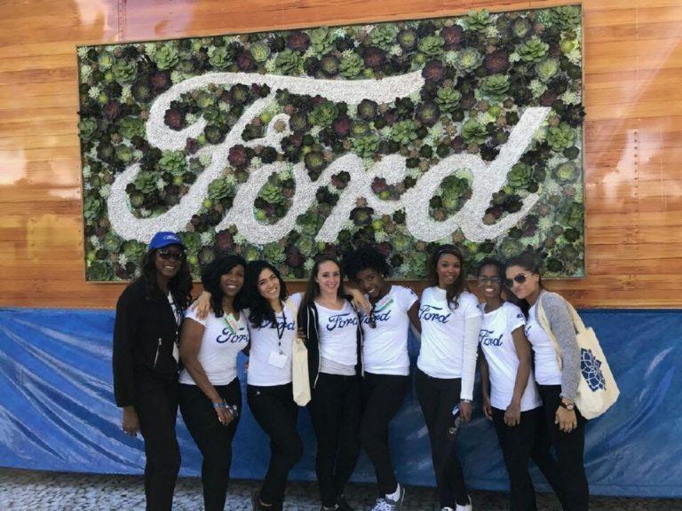 Ford Brand Ambassadors