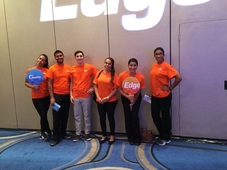 convention staff