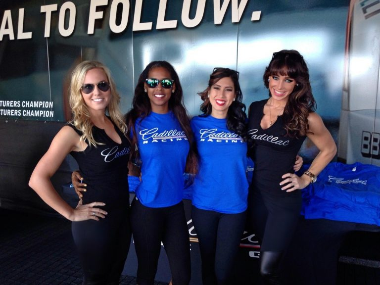 Promotional Models | Promo Girls | Booth Babes | ATN Event Staffing
