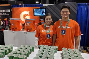 importance of brand ambassadors in experiential and event marketing