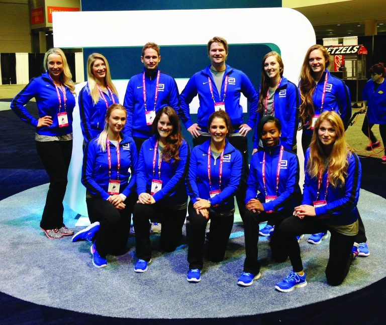 Effective Trade Show Staffing