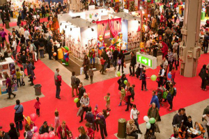 Trade Show Attendees