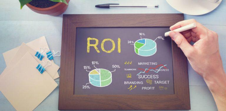 improving trade show ROI