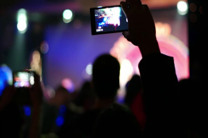 Live Streaming in Event Marketing