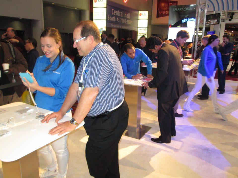 CES Exhibit Staffing