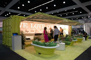 trade show booth ideas