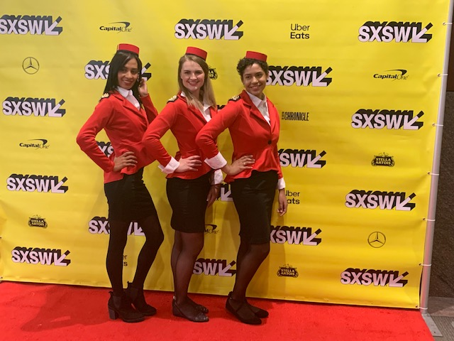 SXSW Event Staffing | Experiential Brand Activations