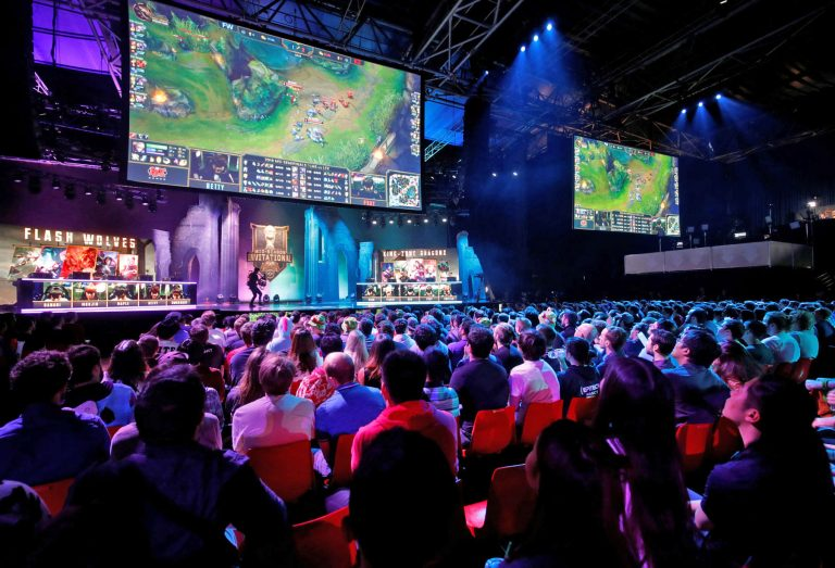 esports marketing