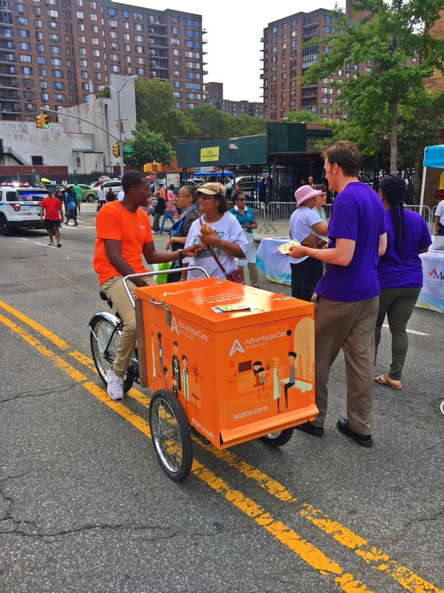 Street Team Marketing Ideas