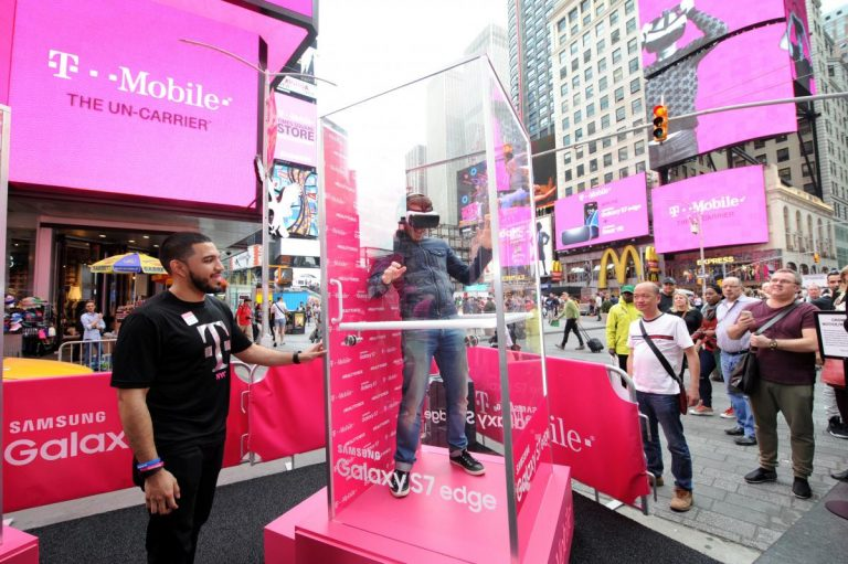 Using Experiential Marketing to Create Memorable Moments