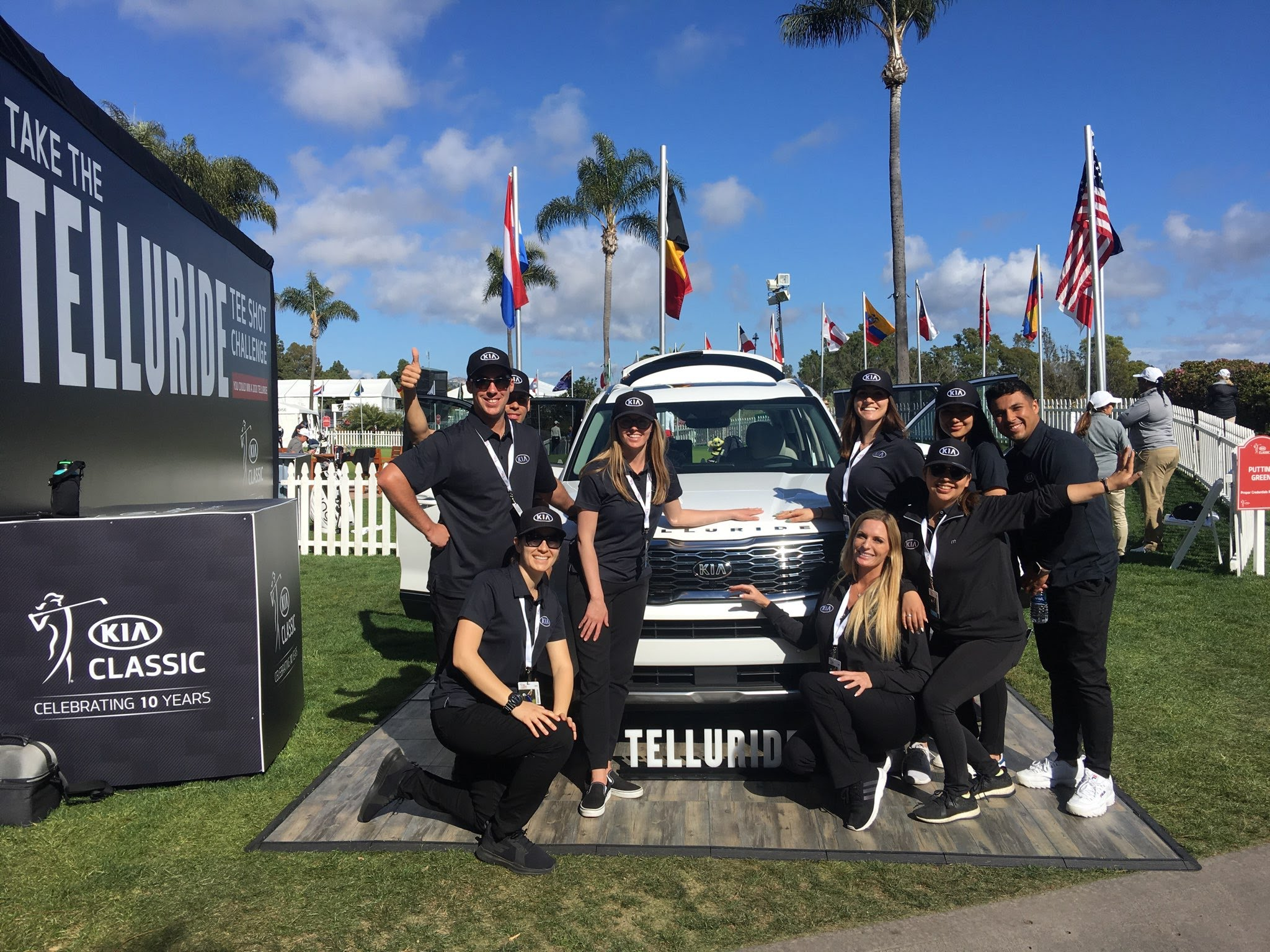 automotive experiential marketing