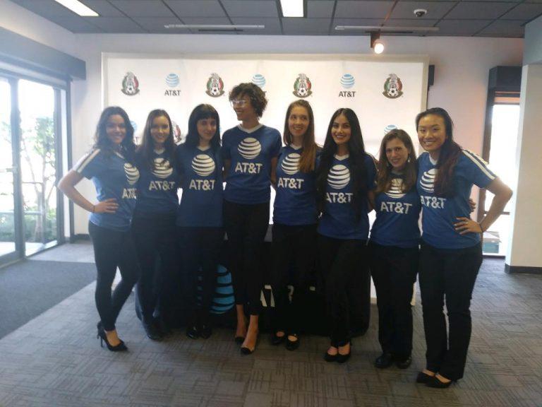 AT&T Bilingual Brand Ambassadors