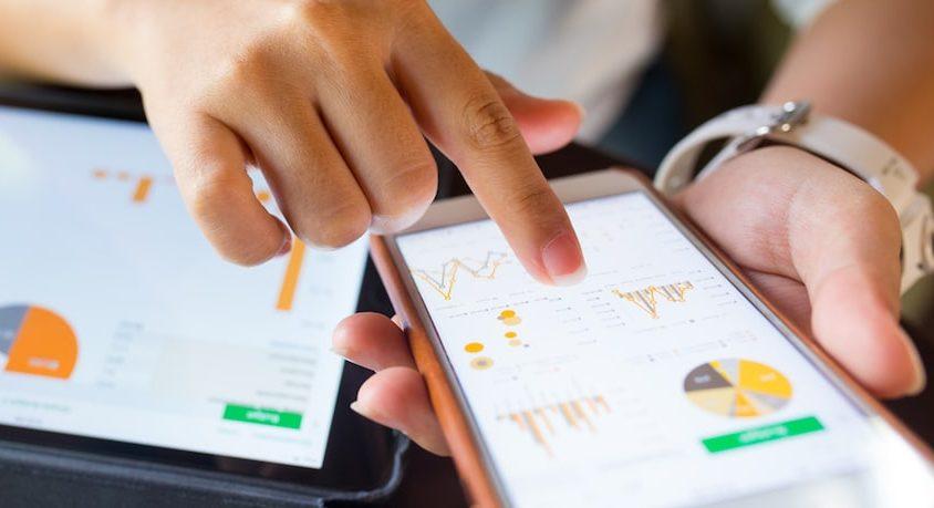 event technology metrics