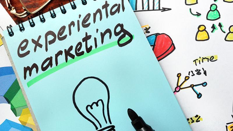 experiential marketing success
