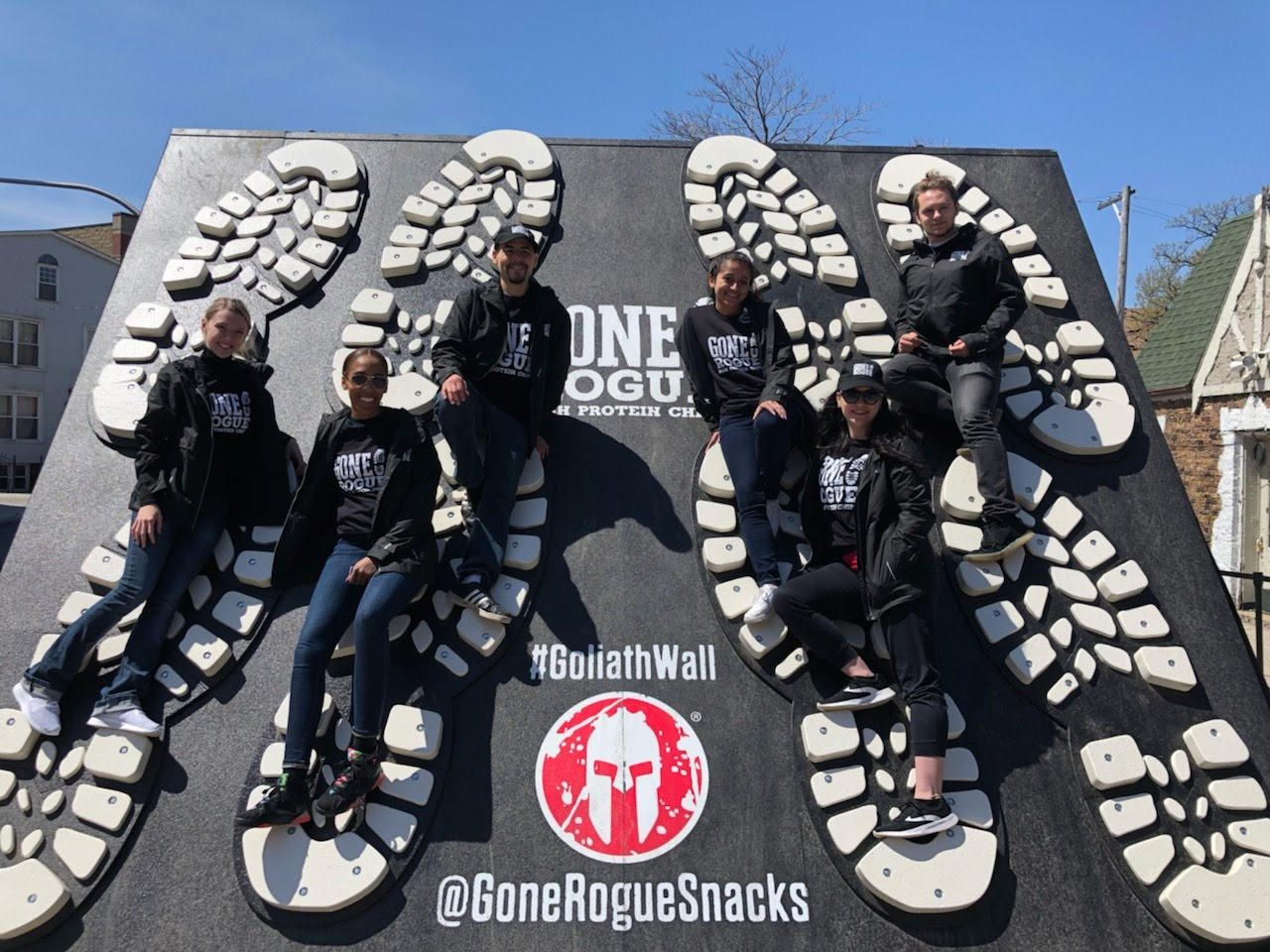 Event Staffing Highlight: Spartan Races