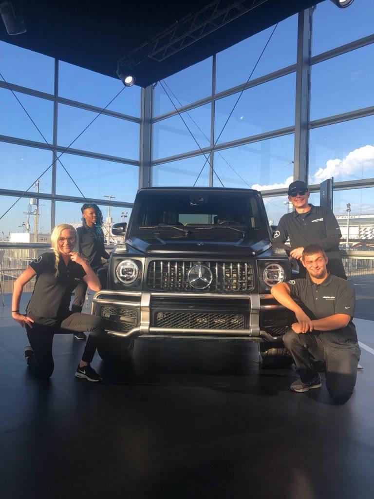 automotive brand ambassadors