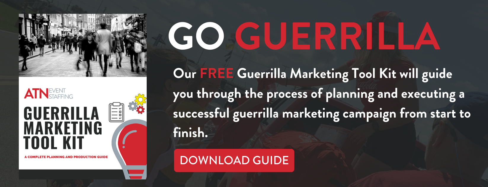 Guide to Guerrilla Marketing