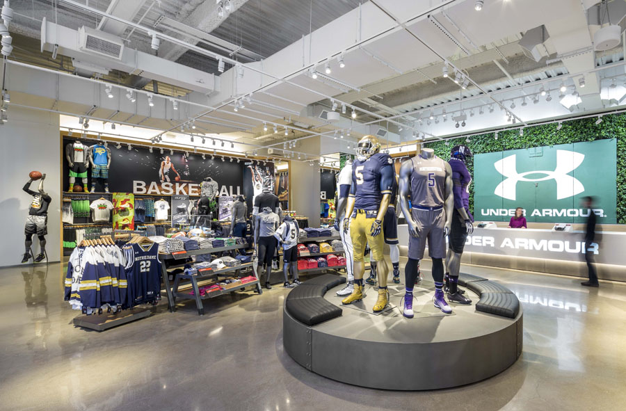 experiential is retail's saving grace