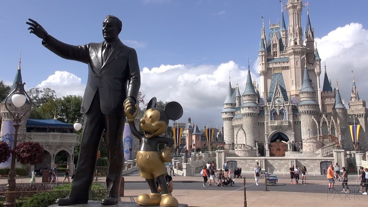 event marketing lessons from Disney