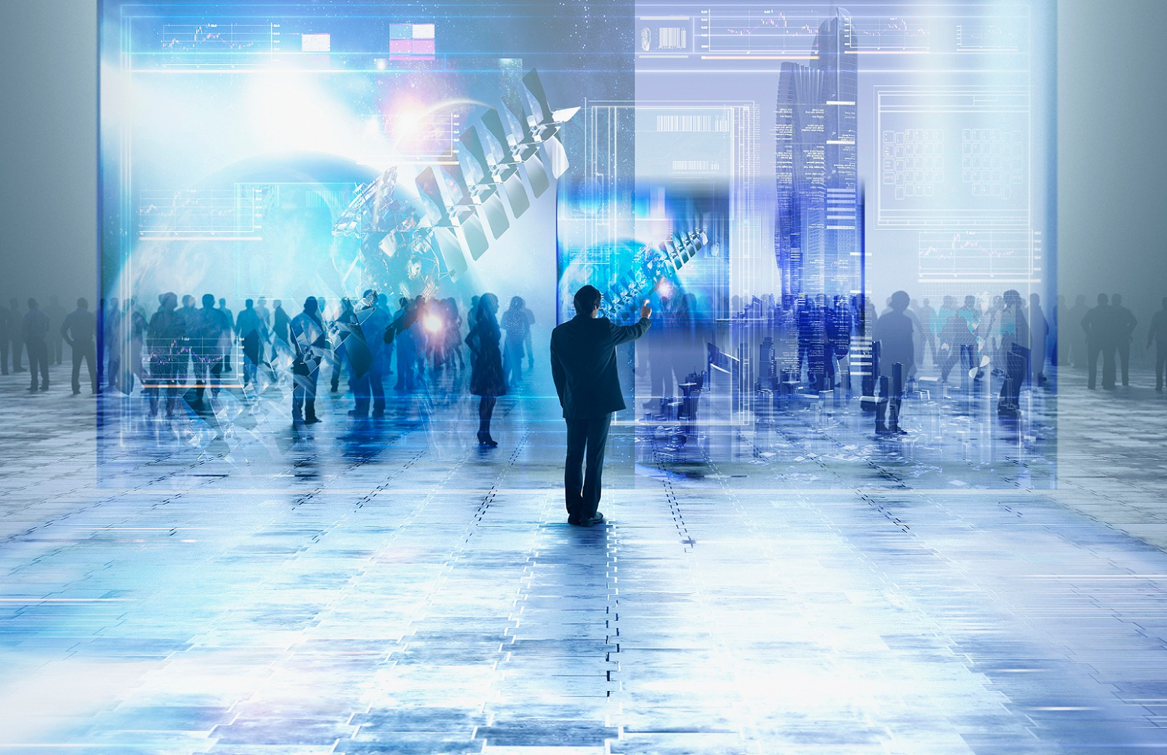 event technology and brand experiences