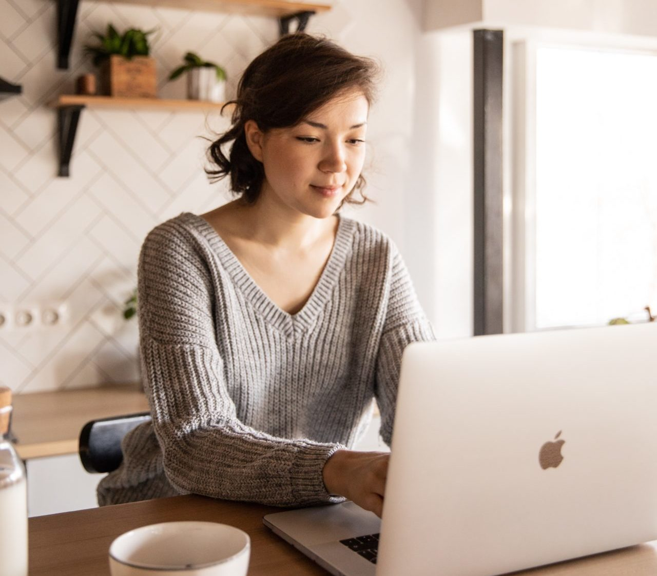 actions to take when searching for a job