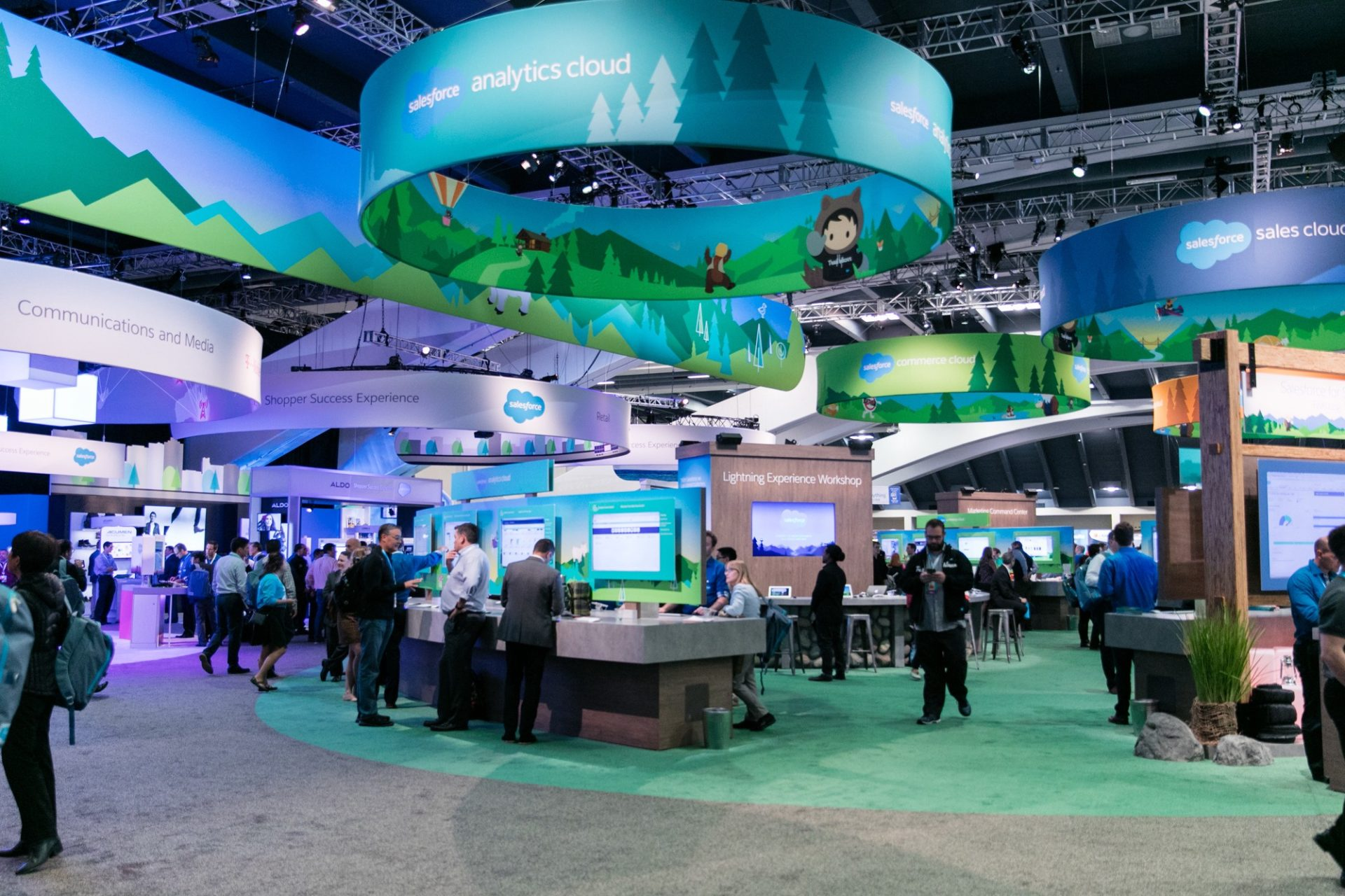 Trade Show Mistakes to Avoid