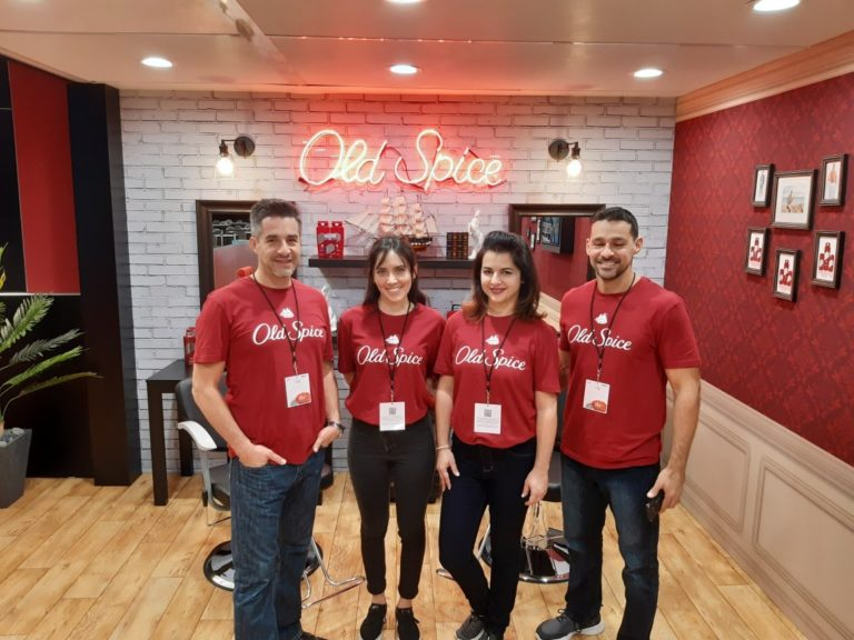 Experiential Marketing Staffing Agency