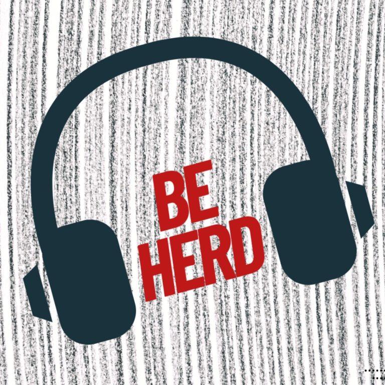 be herd podcast