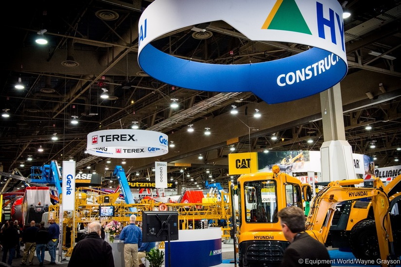 Preparing for Trade Show Exhibits in 2021