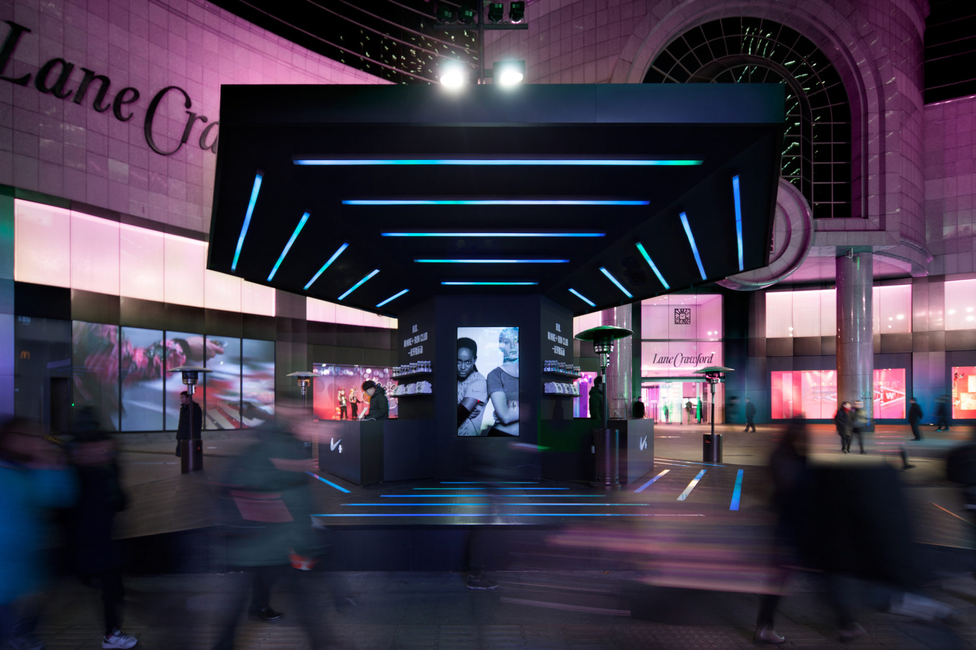 future of experiential brand storytelling